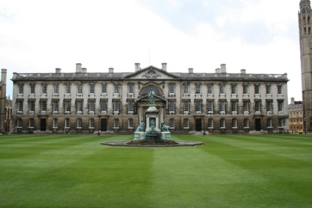 cambridge-university campus.