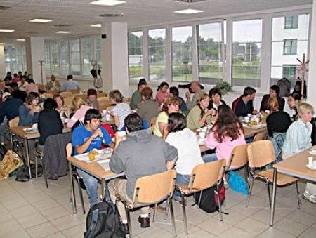 university-cafeteria
