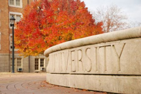how to choose a good university