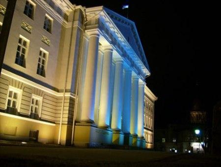 European Universities
