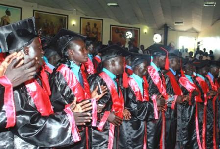 Postgraduate and Masters