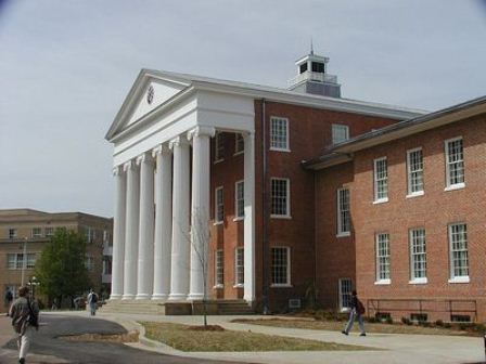 public-university